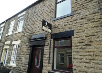 Thumbnail 2 bed terraced house to rent in Travis Street, Shaw, Oldham