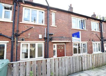 Thumbnail 2 bed flat to rent in Knowle Mount, Burley, Leeds