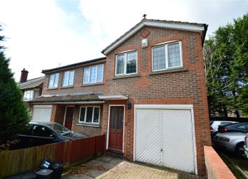 Thumbnail 3 bed semi-detached house for sale in St. Peters Road, Croydon