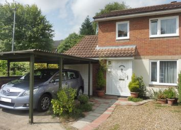 Thumbnail 3 bed semi-detached house for sale in Becketts Court, Wymondham