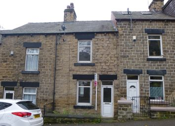 Thumbnail 2 bed terraced house for sale in High Street, Worsbrough, Barnsley