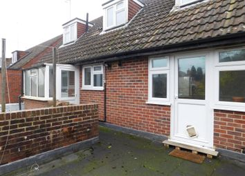 Thumbnail 3 bed flat to rent in Church Road, Milford, Godalming