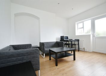 Thumbnail 4 bed terraced house to rent in Bloemfontein Road, London