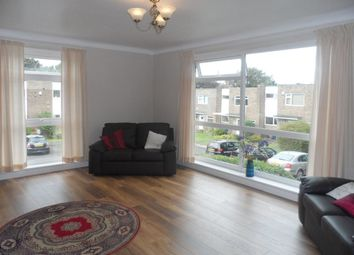 Thumbnail 2 bedroom flat to rent in Wyncote Court, High Heaton, Newcastle Upon Tyne