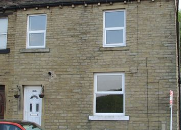 Thumbnail 3 bedroom end terrace house to rent in Prince Royd, Halifax Road, Huddersfield