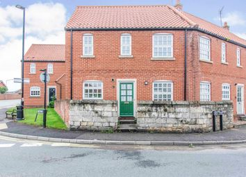 Thumbnail 2 bed mews house for sale in Whitehouse Mews, Blyth, Worksop