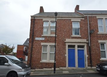 Thumbnail 5 bed flat for sale in Colston Street, Benwell, Newcastle Upon Tyne