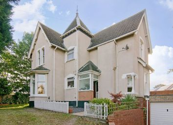 Thumbnail 1 bed flat for sale in Birmingham Road, Lichfield