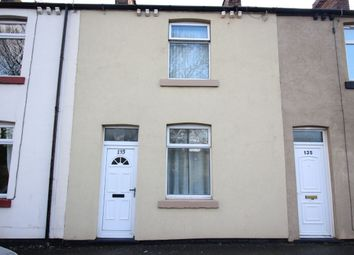 Thumbnail 2 bed terraced house for sale in Netherton Lane, Netherton, Wakefield