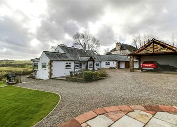 Thumbnail 4 bed detached house for sale in How Garth, Harris Brow, Great Broughton, Cockermouth, Cumbria
