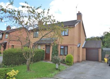 Thumbnail 2 bedroom semi-detached house for sale in Gripps Common, Cotgrave, Nottingham