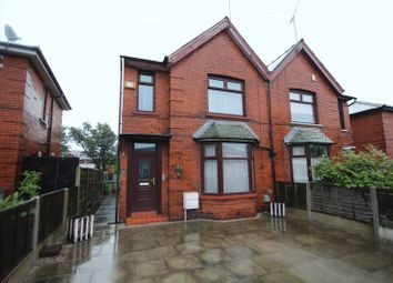 Thumbnail 3 bed semi-detached house for sale in Albert Royds Street, Rochdale