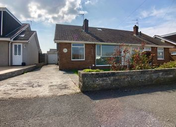 Thumbnail 3 bed semi-detached house to rent in Cheltenham Road, Porthcawl