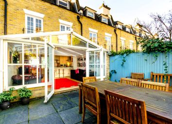 Thumbnail 3 bed property for sale in Wycombe Place, Wandsworth