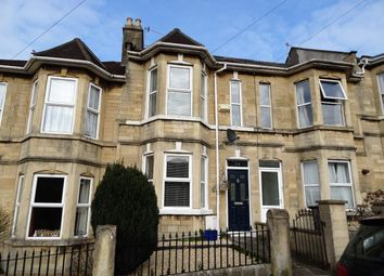 Thumbnail 3 bed terraced house for sale in Shaftesbury Road, Oldfield Park, Bath