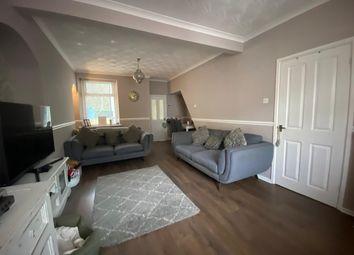 Thumbnail 3 bed terraced house for sale in Brook Street, Blaenrhondda
