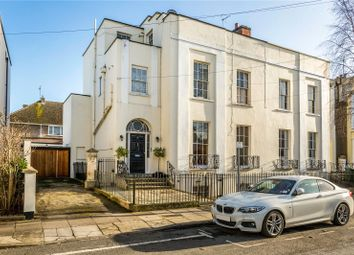 Thumbnail 2 bed flat for sale in Priory Street, Cheltenham, Gloucestershire