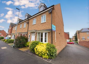 Scarsdale Way, Grantham NG31. 4 bed town house