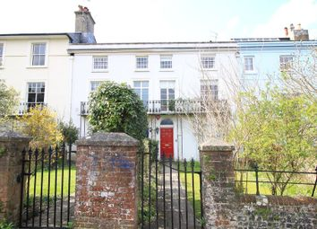 Thumbnail 5 bed town house to rent in St. James Terrace, Winchester