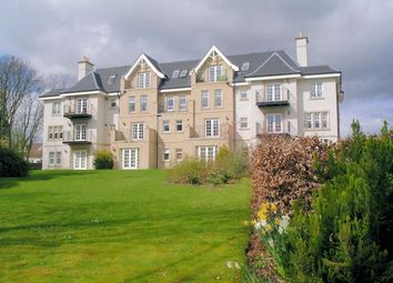 Thumbnail 2 bed flat to rent in Strathern Road, Broughty Ferry, Dundee