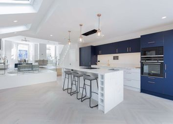4 bed property for sale in Furness Road, London SW6