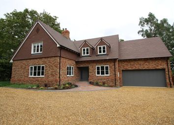 5 bed detached house for sale in Braybrooke House, Church End, Colmworth MK44