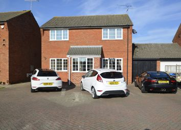 Thumbnail 4 bed detached house for sale in St. Martins Green, Trimley St. Martin, Felixstowe