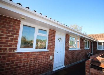 Thumbnail 2 bed flat to rent in Reading Road South, Church Crookham, Fleet