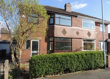 3 bed semi-detached house for sale in Richmond Street, Droylsden, Manchester M43