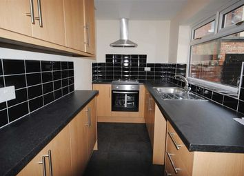 Thumbnail 2 bedroom terraced house to rent in Crossland Road, Marton, Blackpool