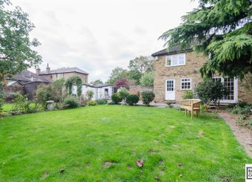 Thumbnail 4 bed cottage for sale in Forty Hill, Enfield