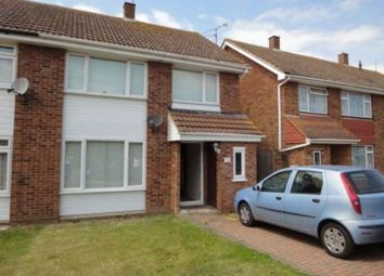Thumbnail 3 bed detached house for sale in Westmoreland Drive, Lower Halstow, Sittingbourne