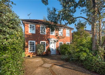 Thumbnail 3 bed detached house for sale in The Mall, East Sheen, London