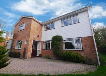 Thumbnail 5 bed detached house for sale in High Road, Brightwell-Cum-Sotwell, Wallingford