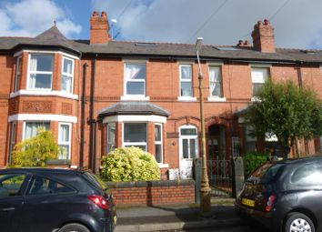 Thumbnail 4 bed terraced house for sale in Newry Park, Chester