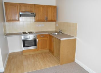 Thumbnail 1 bed flat to rent in Chapel St, Coppull, Chorley