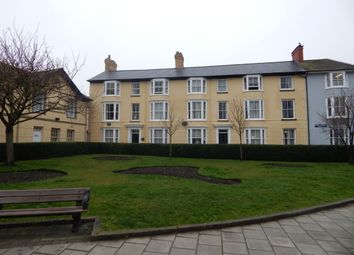 Thumbnail 8 bed town house to rent in Queens Square, Aberystwyth
