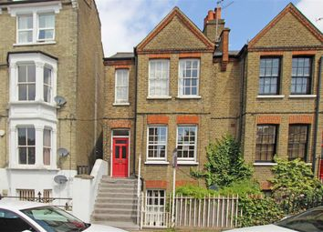 Thumbnail 2 bed flat for sale in Goodwin Road, London