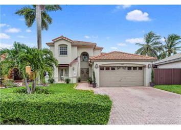 Thumbnail 4 bed property for sale in 880 Nw 132 Ave Way, Miami, Florida, United States Of America