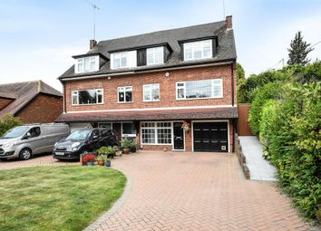Thumbnail 3 bed semi-detached house for sale in Chalfont St. Giles, Buckinghamshire