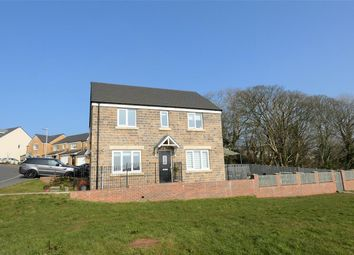 Thumbnail 4 bed detached house for sale in Gatehouse View, Pembroke
