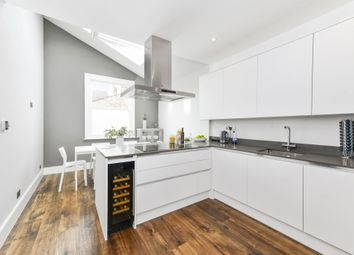 3 bed maisonette for sale in Elbe Street, Fulham SW6