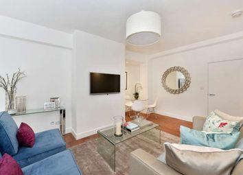 Thumbnail 3 bedroom flat to rent in Fursecroft, Brown Street, Marylebone