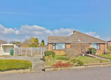 Thumbnail 2 bed semi-detached bungalow for sale in Corfe Close, Hill Head, Fareham