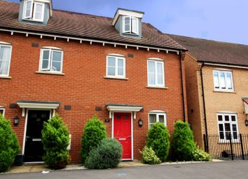 Thumbnail 3 bed semi-detached house for sale in Prince Rupert Dr, Aylesbury