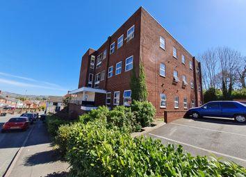 Thumbnail 1 bed flat to rent in Furlong Lane, Halesowen