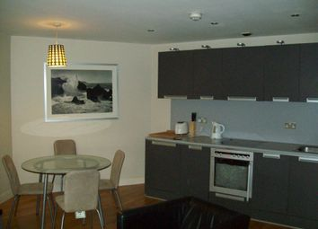 Thumbnail 2 Bed Flat To Rent In Bute Terrace Cardiff