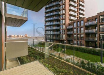 Thumbnail 1 bed flat to rent in Duke Of Wellington Ave, Royal Arsenal Riverside, London