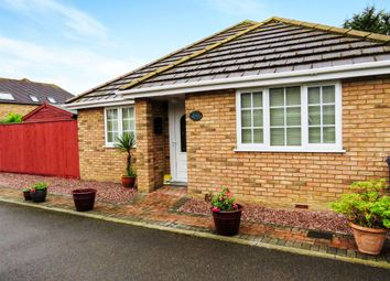 Thumbnail 3 bed detached bungalow for sale in Aspenwood Grove, March