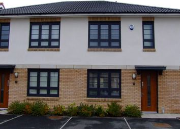 Thumbnail 2 bed semi-detached house for sale in Bentley Avenue, Buckley, Clwyd
